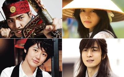 Không thể tin 10 phim Hàn từng làm bao kẻ mất ăn mất ngủ này đã được 10 năm!