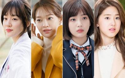 """Chuyện đó có ai ngờ: """"Trùm hit 2016"""" tvN trở thành """"trùm flop 2017""""!"""