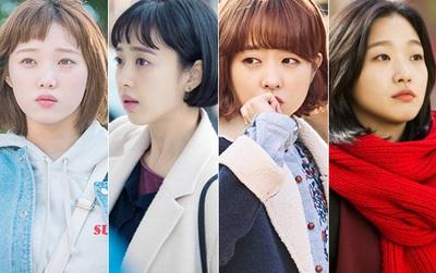 """Đây là điểm chung """"đáng sợ"""" giữa 13 nữ chính phim Hàn gần đây"""