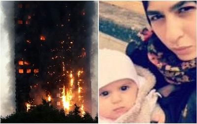 Vụ cháy tòa tháp kinh hoàng ở Anh: Cả gia đình thiệt mạng, bé 6 tháng tuổi được tìm thấy tử vong trong vòng tay mẹ