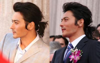Mỹ nam Jang Dong Gun năm đó chúng ta cùng theo đuổi nay đã 45 tuổi, nhưng vẫn gây sốt vì quá đẹp
