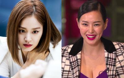 """Netizen tranh luận: """"Hoa hậu Hàn đẹp nhất thế giới"""" có nên ghen tị với bạn thân Kim Tae Hee?"""