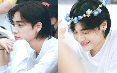 """Trai đẹp đến cả ông lớn YG và SM đều thèm muốn: """"Xinh"""" đến mức các nữ thần Kpop cũng phải ghen tị"""