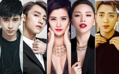 MAMA lần đầu cho bình chọn hạng mục giải thưởng riêng của Việt Nam