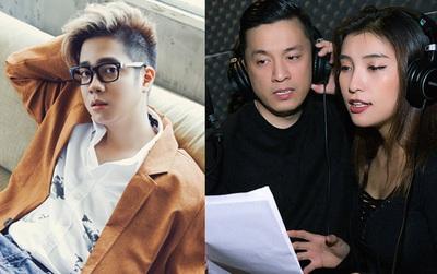 """Bùi Anh Tuấn ra ca khúc solo đầu tiên trong năm, Tiêu Châu Như Quỳnh """"rủ"""" cậu Lam Trường song ca đầy tình cảm"""