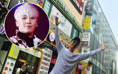 HOT: Rộ tin Seungri (Big Bang) đến Hà Nội vào ngày 26/9 để mở cửa hàng riêng