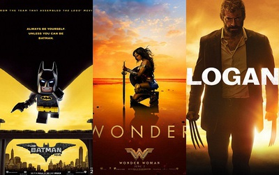 10 bộ phim nổi bật trong nửa đầu năm 2017 (Phần 1)