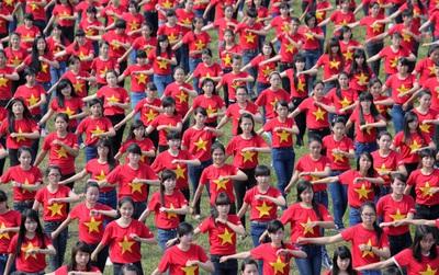 """Nhiệm kỳ nhiều """"dấu ấn đẹp"""" của Đoàn TNCS Hồ Chí Minh"""