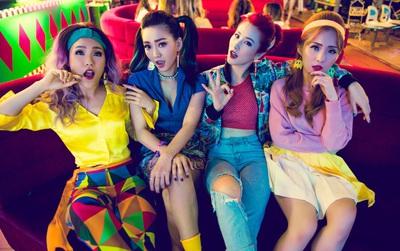 """Ca khúc mới của Lip B gây """"nghiện"""" khi kết hợp yếu tố dân gian và hiện đại"""