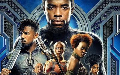 """9 điều bạn có thể đã bỏ qua ở trailer mới cáu của bom tấn """"Black Panther""""!"""
