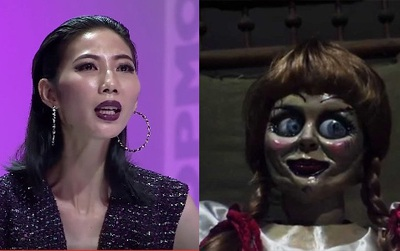 """Next Top Model có hẳn 1 thí sinh """"trị"""" được Annabelle!"""