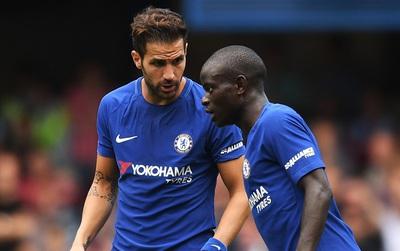 TRỰC TIẾP Chelsea - Watford: Áp lực đè nặng Conte
