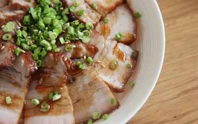 Cơm xá xíu kiểu Nhật vừa lạ vừa quen, bạn đã thử chưa?