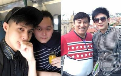 """Vượt khỏi ranh giới công việc """"quản lý - nghệ sĩ"""", họ là những người bạn thân bền chặt nhất showbiz Việt!"""