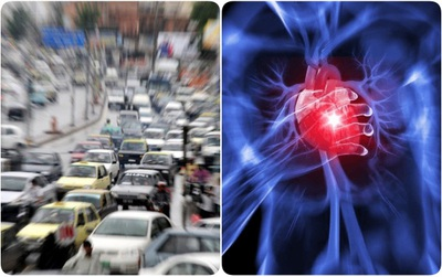 Người thành phố có nguy cơ đau tim rất lớn vì một lý do chẳng ai ngờ đến