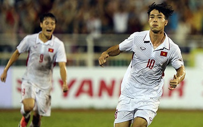 U22 Việt Nam lọt vào VCK U23 châu Á: Cú hích cho giấc mơ vàng SEA Games