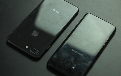 iPhone mới cũng dùng chất liệu kính nhưng có một đặc điểm lại khiến smartphone Android phải chào thua