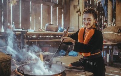 """Phong cảnh núi rừng Tây Bắc hùng vĩ, đẹp """"khó cưỡng"""" trong MV mới hoành tráng của Bích Phương"""