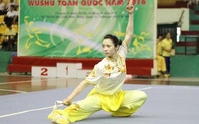 Trực tiếp SEA Games 29 ngày 20/8: Chờ vàng từ hot girl Dương Thúy Vi
