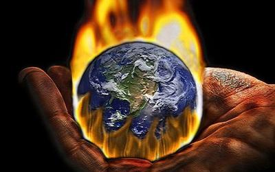 Chưa quá muộn để cứu lấy hành tinh này, nhưng cần hành động thật nhanh