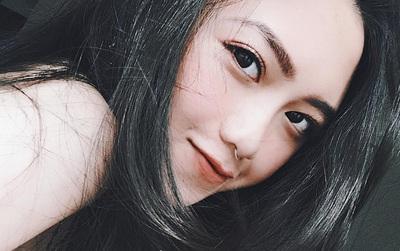 """Nữ sinh Đà Lạt sở hữu góc nghiêng """"ăn đứt"""" dàn hot girl Instagram Nhật - Hàn"""