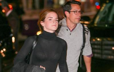 Emma Watson chia tay chàng doanh nhân công nghệ sau 2 năm hẹn hò