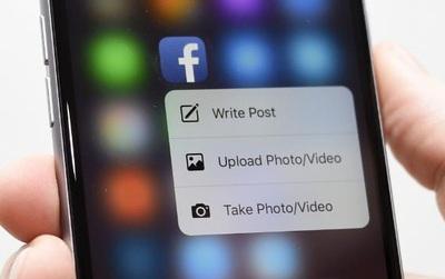 """Sắp xuất hiện tính năng up Status Facebook như Stories, có thể """"tự hủy"""""""
