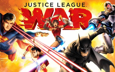 """Đố bạn """"Justice League"""" bản điện ảnh có gì khác với """"Justice League: War""""?"""