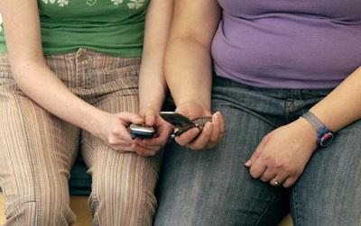 7 lý do smartphone đang khiến cân nặng của bạn tăng không phanh
