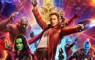"""Mãn nhãn với trailer mới của """"Guardians of the Galaxy Vol.2"""""""