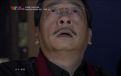 """""""Người phán xử"""" tập 10: Phan Quân bần thần trước mối nghi ngờ cha con, Lê Thành bị đánh ghen"""