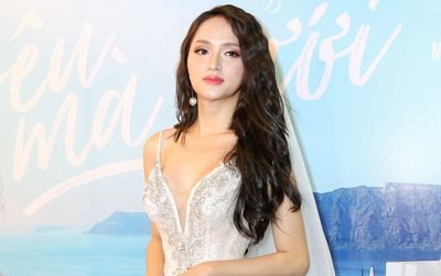 """Hương Giang Idol: """"Tôi nghĩ mình hát live hay hơn Chi Pu, điểm tương đồng thì chắc... xinh như nhau"""""""