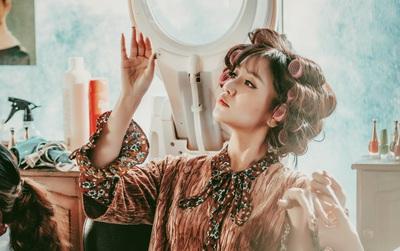 """Bích Phương mang hoàn cảnh bị """"tra tấn"""" chuyện """"lấy vợ, gả chồng"""" dịp Tết vào MV mới!"""