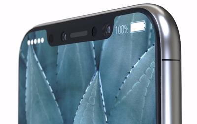 Cận cảnh iPhone 8 hoàn thiện nhất, chẳng trách nó có thể là chiếc iPhone đắt nhất lịch sử Apple