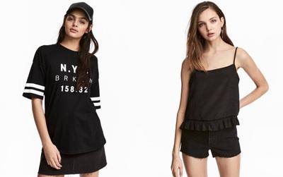 """Chỉ từ 110.000 VND, bạn sẽ mua được quần áo trendy vì H&M đang sale """"rẻ ngất"""""""
