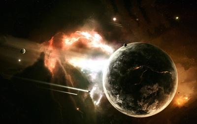 """Loạt báo lớn trên thế giới hào hứng chờ đón buổi họp báo NASA công bố """"phát hiện quan trọng bên ngoài Hệ Mặt trời"""