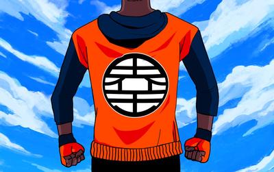 Vì sao cộng đồng người Mỹ gốc Phi lại đặc biệt yêu thích Dragon Ball Z?