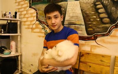 Chủ quán cafe thú cưng ở Sài Gòn lên tiếng sau khi bị tố nuôi chó mèo không có tâm, chỉ để bán lấy tiền
