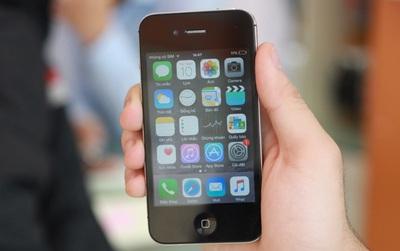 """""""Tôi vẫn dùng iPhone 4s và chẳng có gì phải xấu hổ về điều này!"""""""