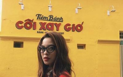 Bức tường vàng này chính là địa điểm check-in hot nhất Đà Lạt hiện tại!