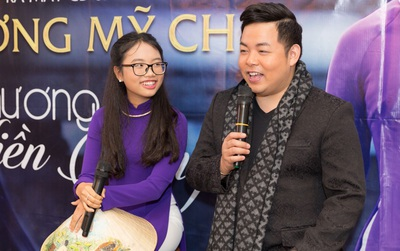 Quang Lê khẳng định cát-sê của Phương Mỹ Chi biểu diễn tại Mỹ lên đến 6 nghìn đô, cao hơn cả ca sỹ hải ngoại hạng A