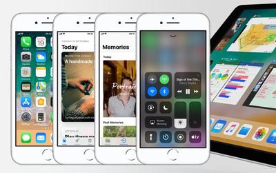 4 cài đặt mà bạn phải chỉnh ngay sau khi cập nhật iPhone lên iOS 11