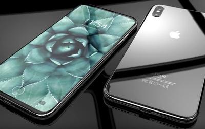 Cận cảnh chiếc iPhone 8 sang chảnh sẽ chứng tỏ đẳng cấp Apple