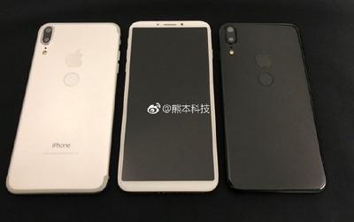 Nếu hình ảnh iPhone 8 mới rò rỉ này là sự thật, đây sẽ là cơn ác mộng đến với tất cả chúng ta
