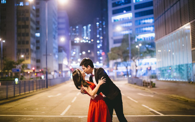 Chỉ khi hai người cùng hướng về một phía, mới có thể cùng nhau đi đến cuối cùng