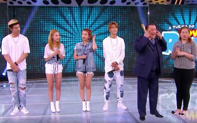 TV Show Brazil phải xin lỗi vì có hành vi phân biệt chủng tộc với tân binh Kpop
