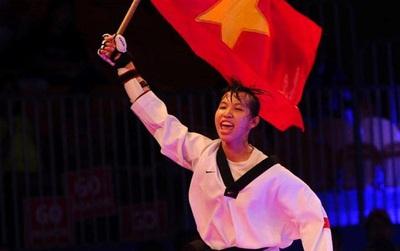 Taekwondo Việt Nam lần đầu tiên giành huy chương bạc thế giới