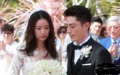 Lâm Tâm Như ép Hoắc Kiến Hoa ký giấy kết hôn song cả hai tới giờ vẫn chưa là vợ chồng hợp pháp?