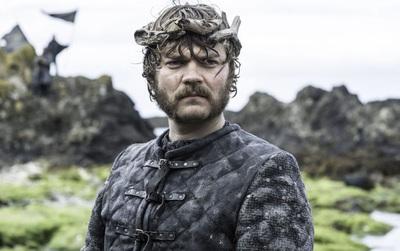 """""""Game of Thrones"""" Mùa Thứ 7 - Euron Greyjoy là ai?"""
