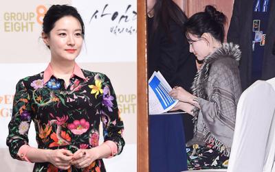 """Có ai 46 tuổi rồi mà vẫn đẹp hoàn hảo như """"nàng Dae Jang Geum"""" Lee Young Ae không?"""